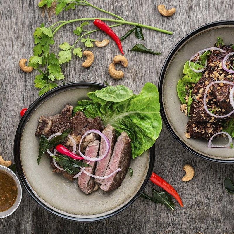 Grillville Restaurant | Cafe | Steakhouse | Ealing Food 1