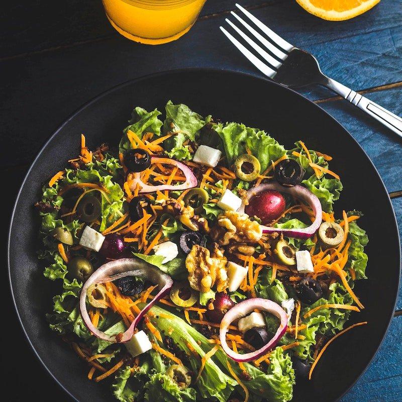 Grillville Restaurant | Cafe | Steakhouse | Ealing Food 12
