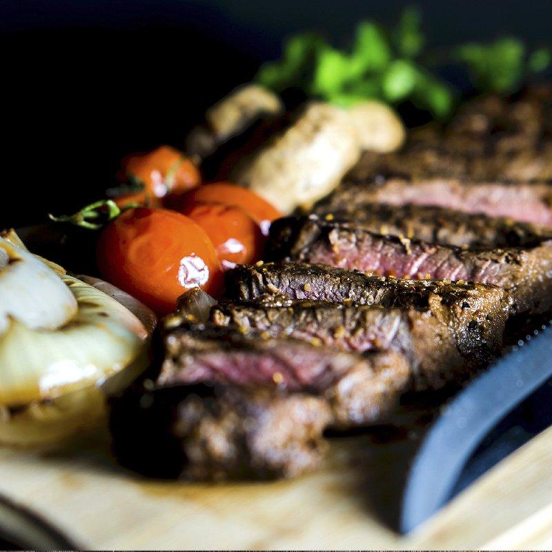 Grillville Restaurant | Cafe | Steakhouse | Ealing Food 3