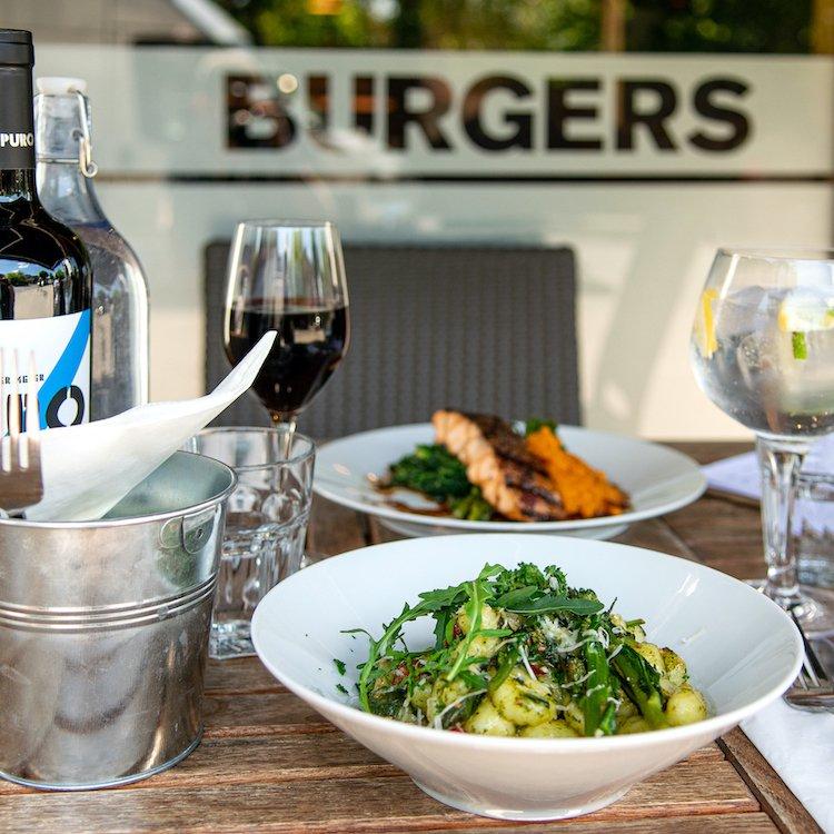 Grillville Restaurant Home | Cafe | Steakhouse | 114 Pitshanger Lane Ealing W5